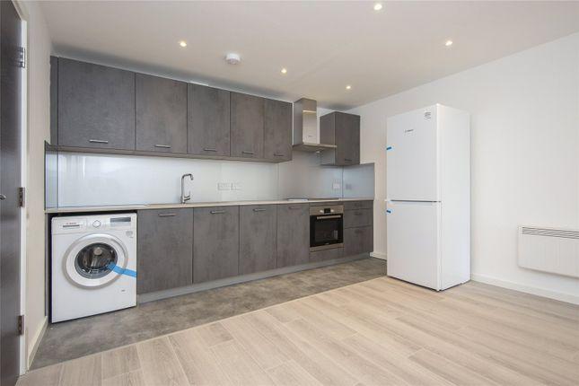 Kitchen of Kanbi House, 1A Mentmore Terrace, London E8