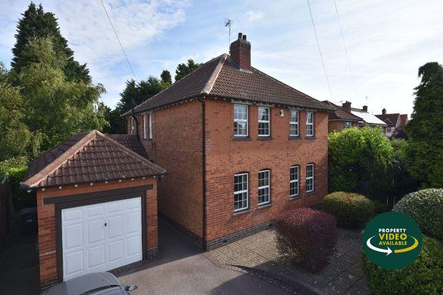Evington Lane, Evington, Leicester LE5