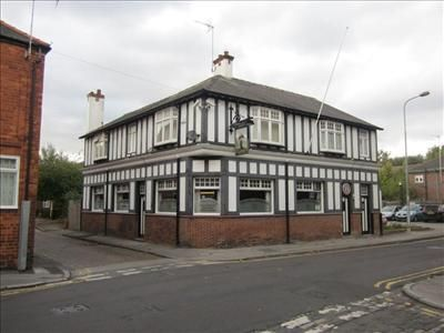 Thumbnail Pub/bar for sale in Former Wellington Inn, 55 Russell Street, Hull, East Yorkshire