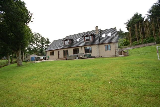 Thumbnail Detached house to rent in Blackburn, Aberdeenshire