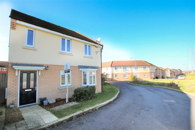 Thumbnail Maisonette to rent in Upende, Aylesbury