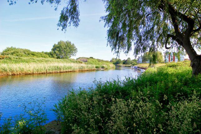 River Walks (4) of Wentworth Drive, Christchurch BH23