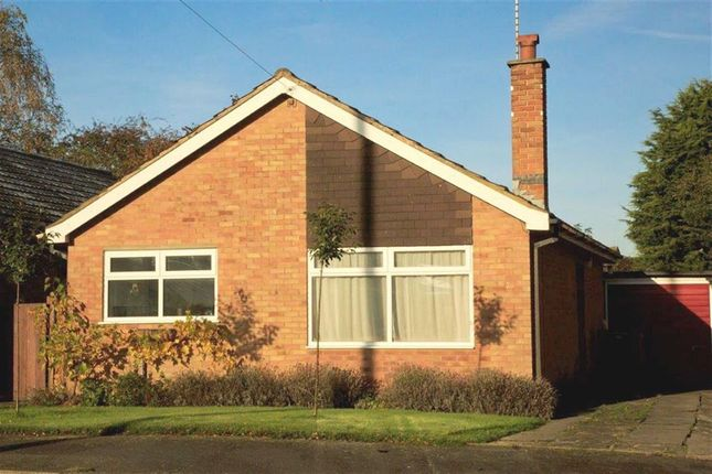 2 bed detached bungalow for sale in Styles Place, Yelvertoft, Northampton