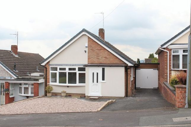 Thumbnail Bungalow for sale in Bartic Avenue, Kingswinford