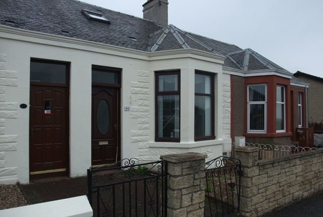 Thumbnail Terraced house to rent in Stenhouse Street, Cowdenbeath, Fife