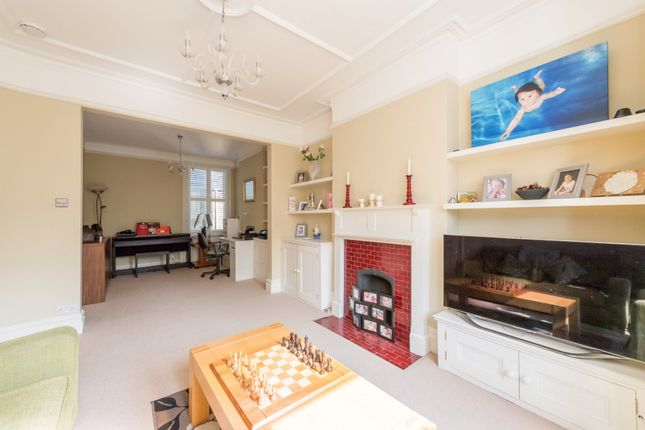 Thumbnail Semi-detached house for sale in Griffiths Road, London, London