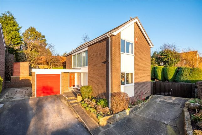 Thumbnail Detached house for sale in Woodlands Road, Batley, West Yorkshire