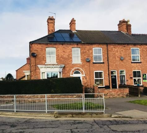 Thumbnail Property for sale in Keddington Road, Louth, Lincolnshire