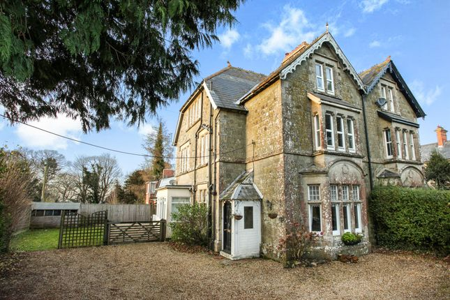Thumbnail Property for sale in Ivy Cross, Shaftesbury