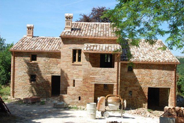 Picture No. 08 of New Build House, Penna San Giovanni, Le Marche