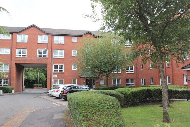 Property of Holmlea Road, Glasgow G44