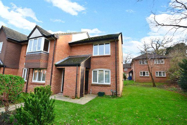 Thumbnail Maisonette to rent in Portia Grove, Warfield, Bracknell, Berkshire