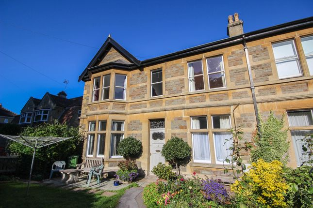 Thumbnail Maisonette for sale in Bloomfield Road, Bath
