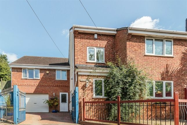 Thumbnail Detached house for sale in Southcote Farm Lane, Reading, Berkshire