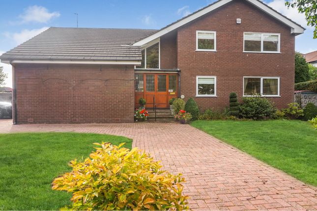 Thumbnail Detached house for sale in Heyhouses Lane, Lytham St. Annes