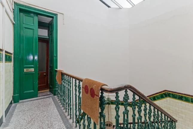 Common Stairwell of West Princes Street, Woodlands, Glasgow G4