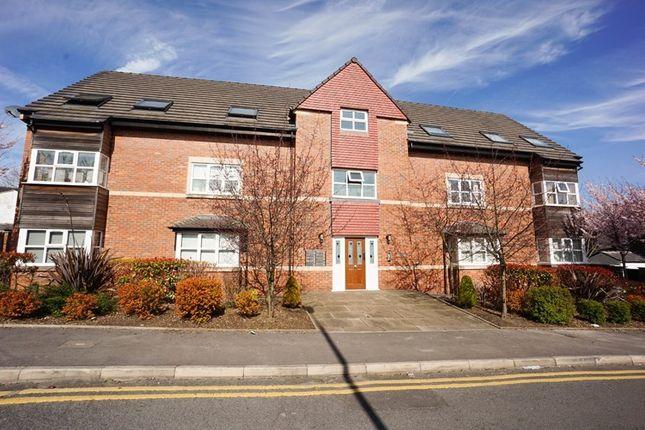 Thumbnail Flat to rent in Marsh Street, Horwich, Bolton