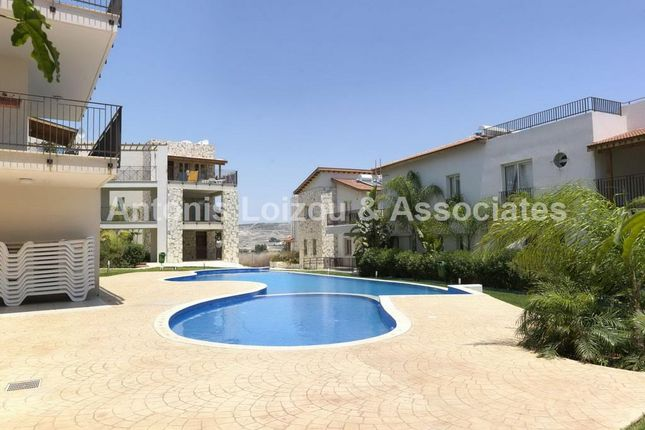 2 bed apartment for sale in Oroklini, Cyprus