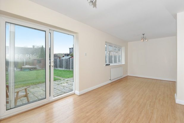 Thumbnail Property to rent in Audley Gardens, Loughton