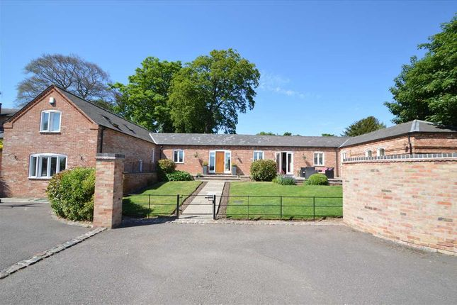 Thumbnail Detached house for sale in Rooks Barn, Tollerton Hall, Nottingham