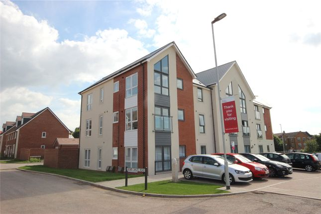 Thumbnail Flat to rent in John Caller Crescent, Stoke Park, Bristol