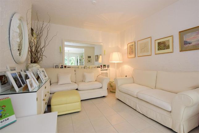 Thumbnail Semi-detached house for sale in Inverclyde Gardens, Romford, Essex