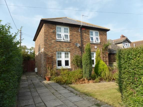 Thumbnail Detached house for sale in St. Johns Road, New Romney