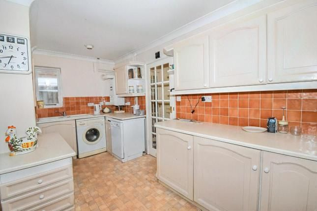 Kitchen Area of Silbury Road, Off Anstey Lane, Leicester, Leicestershire LE4