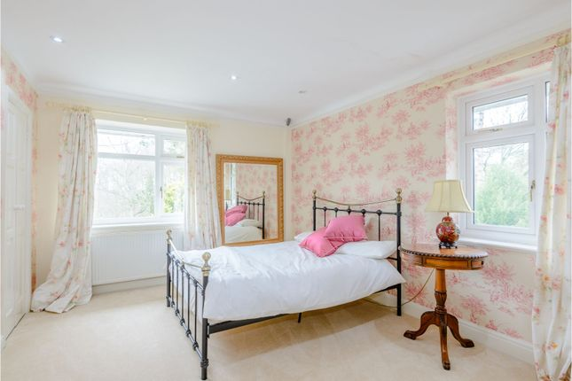 Guest Room of Delamere Road, Norley WA6