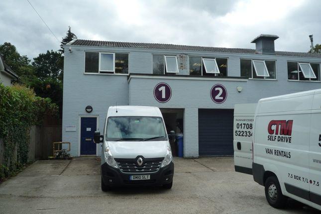 Thumbnail Warehouse to let in Unit 1 Avondale Business Centre, Avondale Road, Fleet