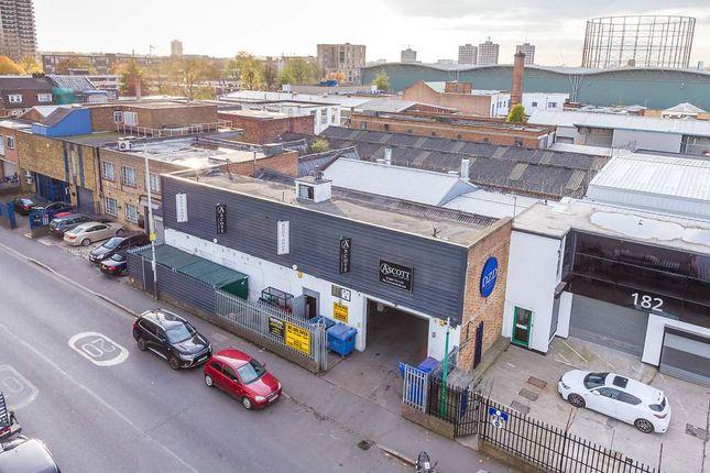 Thumbnail Warehouse to let in 202 Ilderton Road, 202 Ilderton Road, London
