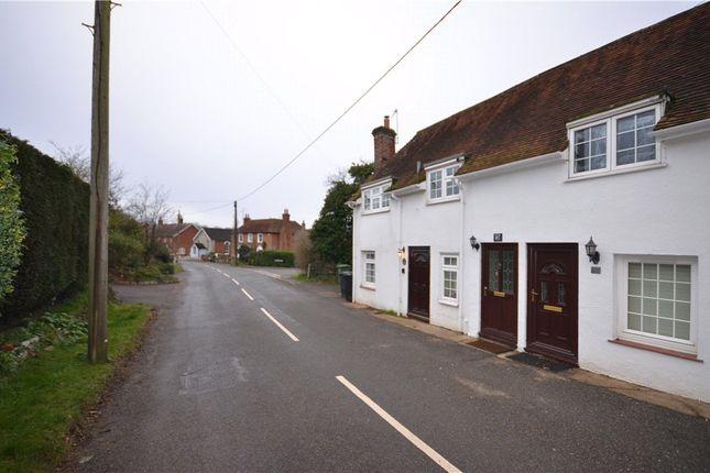 Thumbnail Maisonette for sale in The Street, Old Basing, Basingstoke