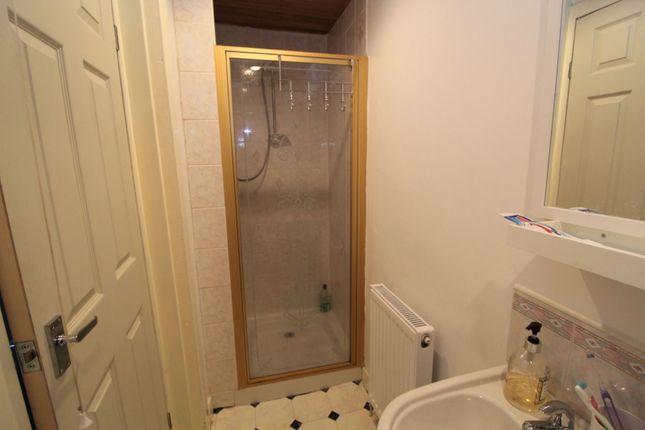 Shower Room of Main Street, Kilwinning KA13