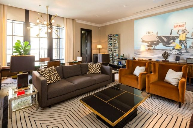 Thumbnail Property to rent in Charles Street, Mayfair