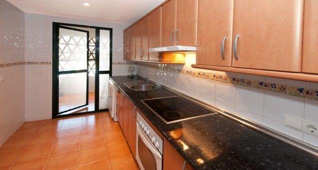 Kitchen of Spain, Málaga, Estepona