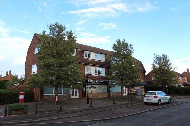 Thumbnail Flat to rent in Penn Drive, Denham, Uxbridge