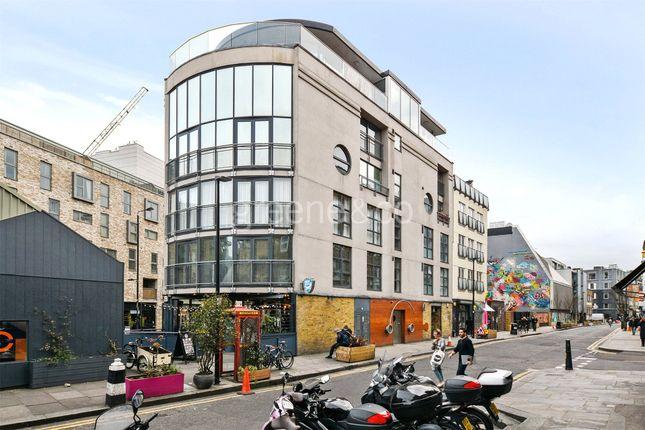 Picture No. 04 of Redchurch Street, Shoreditch, London E2