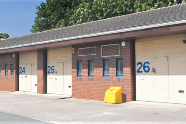 Thumbnail Industrial to let in Clarendon Court Winwick Quay, Warrington