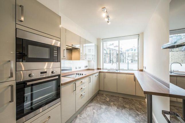 1 bed flat to rent in Ebury Street, Belgravia, London