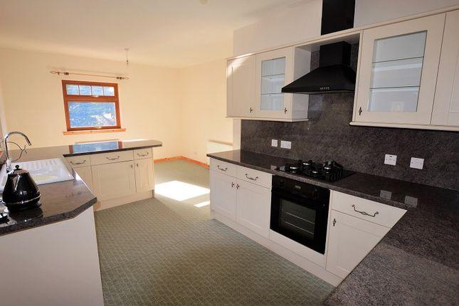 Kitchen of Sitheil Balnain, Drumnadrochit, Inverness IV63