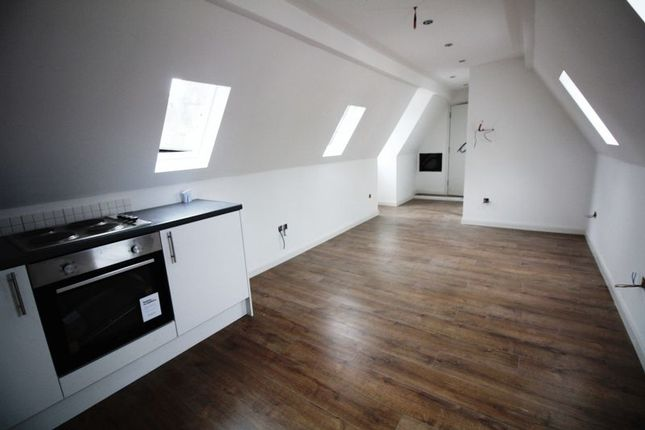 Studio for sale in High Street, Ilfracombe