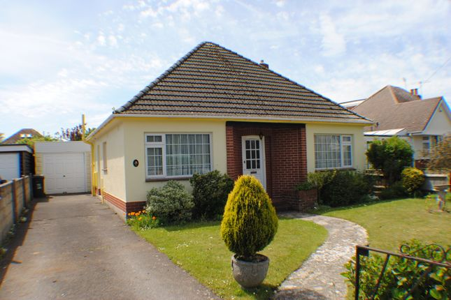 Thumbnail Detached bungalow for sale in Thornbury Road, Wick