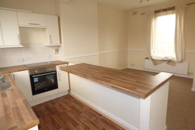 1 bed flat to rent in Markham Avenue, Carcroft, Doncaster DN6