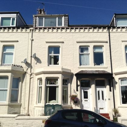 Thumbnail Commercial property for sale in Morecambe, Lancashire