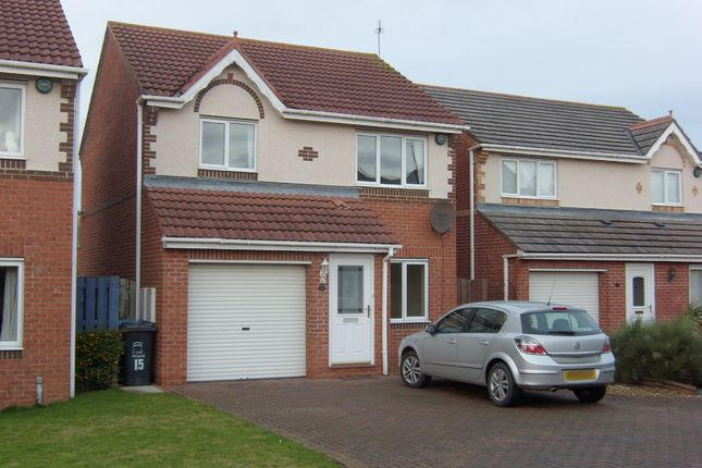 Thumbnail Property to rent in Glanton Close, Morpeth