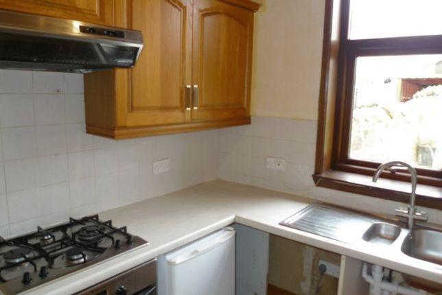 Kitchen of Forth Avenue, Kirkcaldy KY2