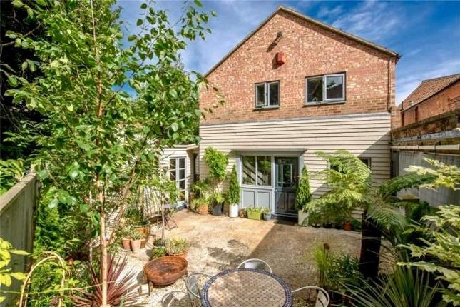 Thumbnail Detached house for sale in Staplegrove Road, Taunton