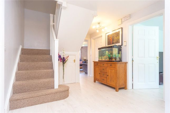 Entrance Hall of Gloucester Avenue, Shinfield, Reading RG2