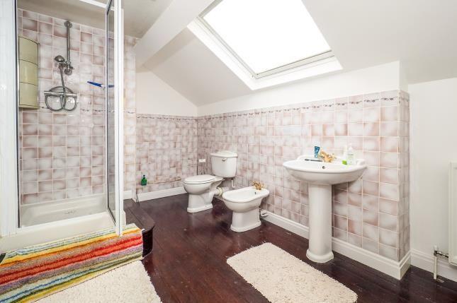 Bathroom of The Mews, Hall Lane, Colston Bassett, Nottingham NG12