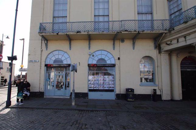 Thumbnail Retail premises to let in Fish Hill, Boston, Lincolnshire
